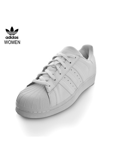 adidas Superstar Foundation Beyaz